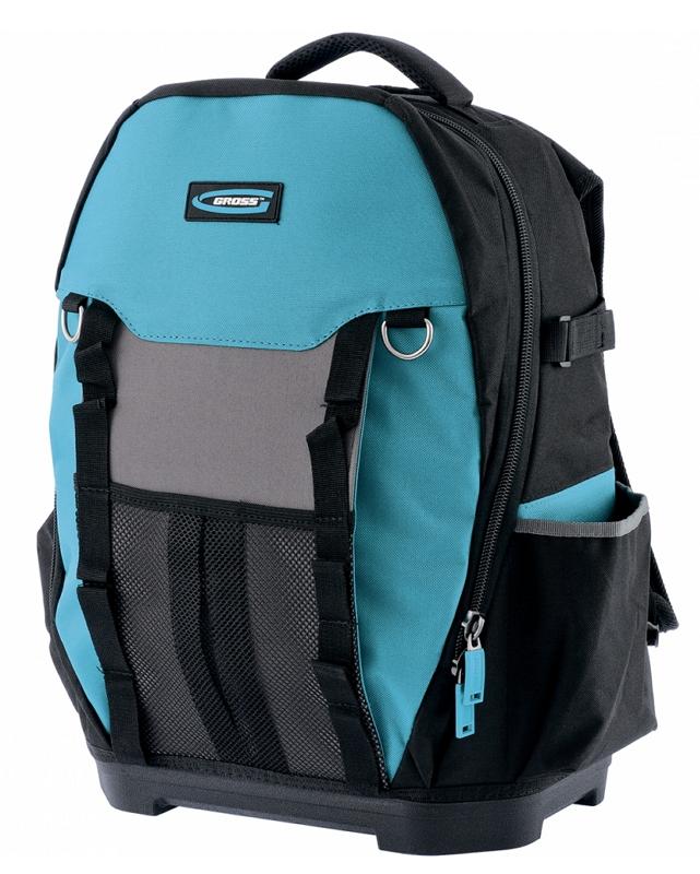 Рюкзак для инструмента Experte, 77 карманов GROSS 90270